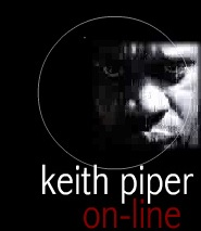 Keith Piper On-Line